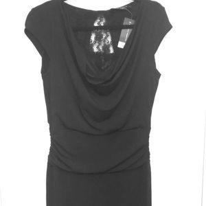 Gorgeous Dorothy Perkins Illusion Dress. NWT